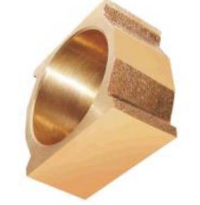 Hydraulic Cam Bush Small ( Brass )