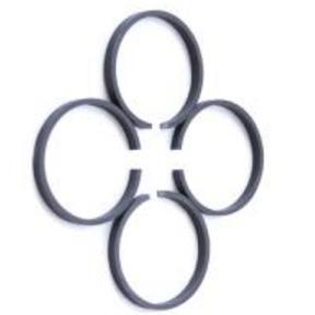 Square Piston Ring
