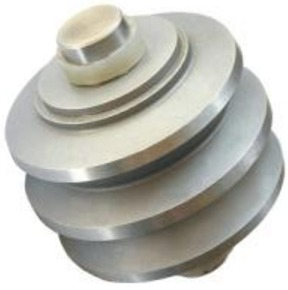 Hydraulic Steering Main Nut Assembly (ZF Type )