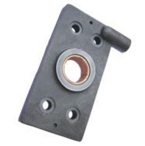 Hydraulic Pump Plate Small