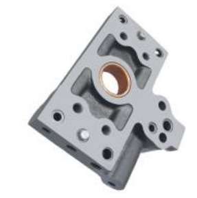 Hydraulic Pump Plate Big