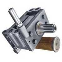 Hydraulic Pump Assembly Swaraj