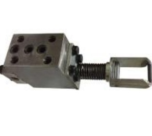 Hydraulic Lift Distributor Assembly
