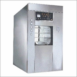 Sliding Door Sterilizers