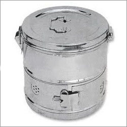 Drum for Sterilizers