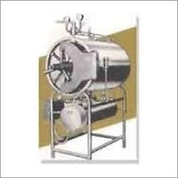 Certified Sterilizer Machine