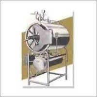Ce Authorized Sterilizer Machinery