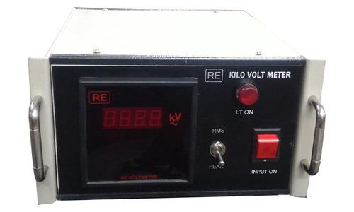 Kilo Volt Meter ( Up to 800kV)