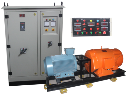 AC Electrical Machine