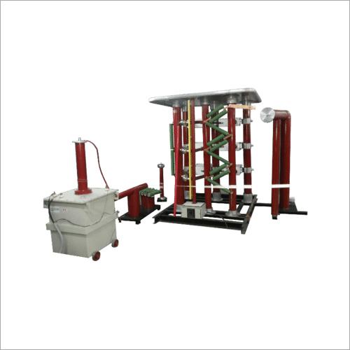 Impulse Voltage Generator ( Up to 500kV)