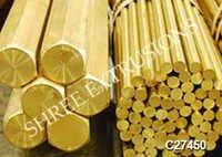C27450 DZR Lead Free Brass