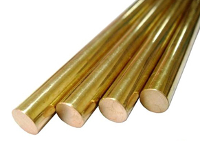 C33000 Low Leaded Brass