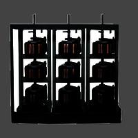 Variac Transformer
