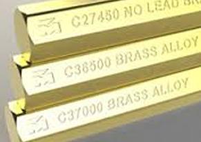 C36300 Copper Lead Zinc Alloy
