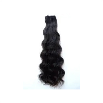 Machine Weft Remy Hair Extension