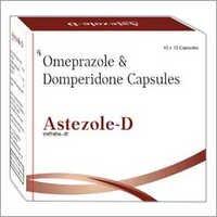 Omeprazole Domperidone Capsule