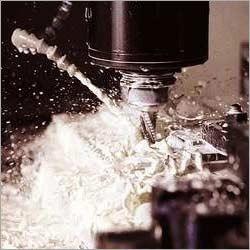VMC Machine Cutting Oil