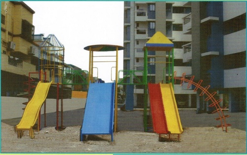 Multi Play System With 3 Deck & Bridge