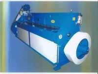 Mechanical Shearing Machine(under crank)