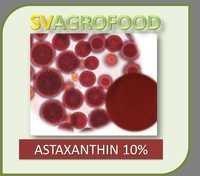 Asthaxanthin Extract 1%