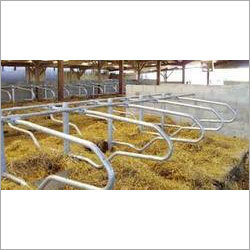 Cow Cubicles