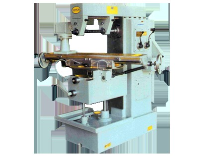 Universal All Geared Head Milling Machine