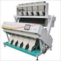 Multi Application Color Sorter Machine