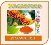 Zeaxanthin Extract 1%