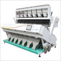 Multi Grain Color Sorter