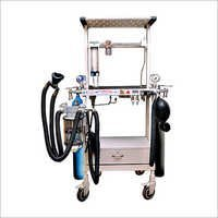 Anaesthesia Machine Life Line Alfa