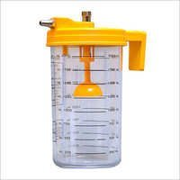 Ward Vacuum jar 2000ml Jar