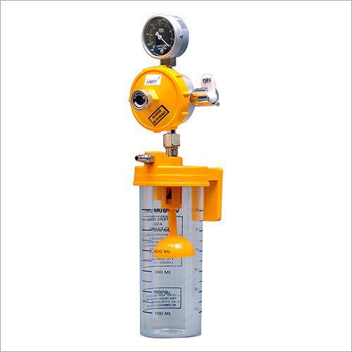 Ward Vacuum 6ooml Jar