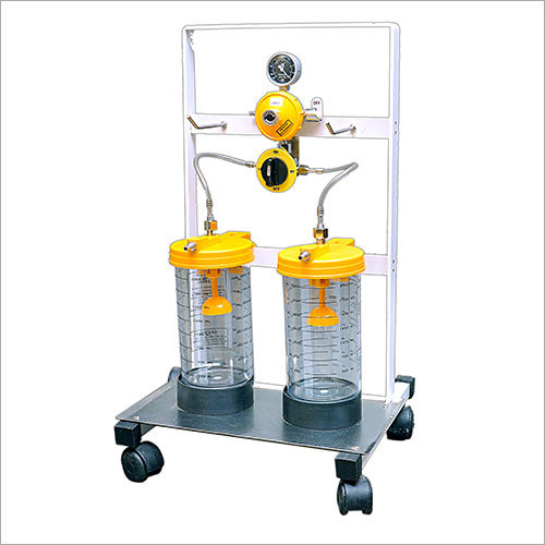 Theater Suction Unit