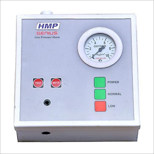 Single Gas Alarm