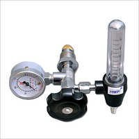 Ine Adjustment (FA) Valve