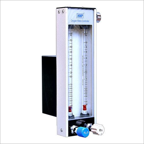 Hypoxic Guard Rotameter