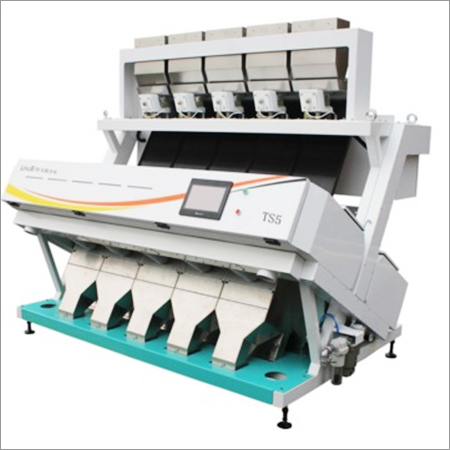TS Color Sorter Machine