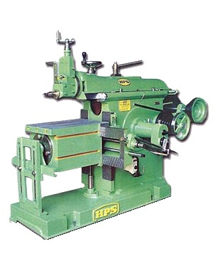 Belt Driven Shaping Machine