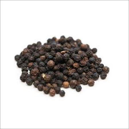 Organic Black Pepper