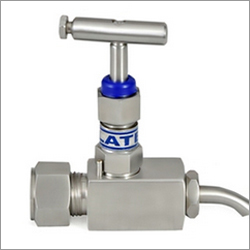 Sampling Needle Valves
