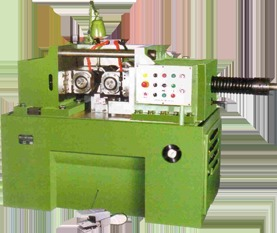 2 Roll Hydraulic Threading Machine