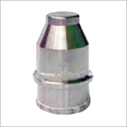 Tungsten Generator Shields
