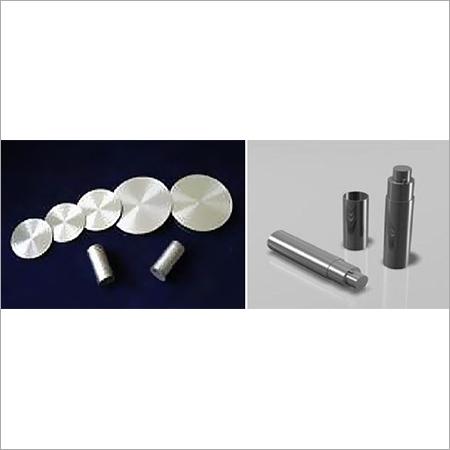 Iridium 192 Tungsten Radiation Shielding