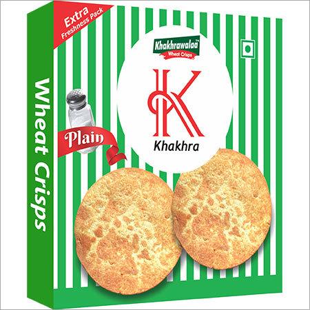 Plain Khakhra