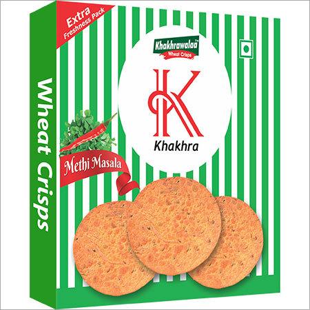 Methi Masala Khakhra