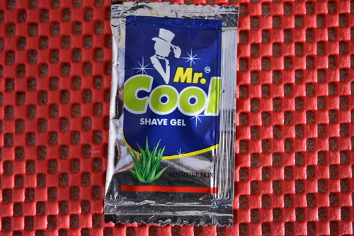 Mr COOL Shaving GEL