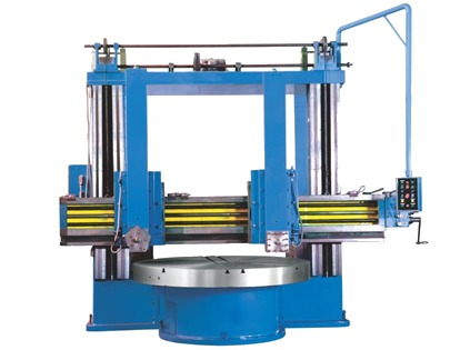 Vertical Turning Machine