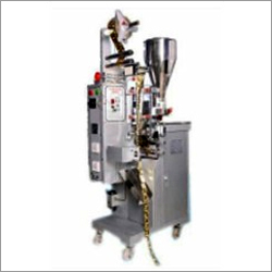 Pouch Packing and Sealing Machine