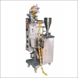 F.F.S Four Side Sealing Machine