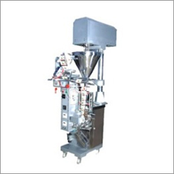 F.F.S With Auger Filling Machine